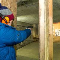 Riga Target Shooting Guns Glock