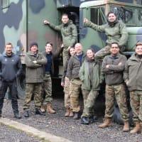 SAS Skills Experience