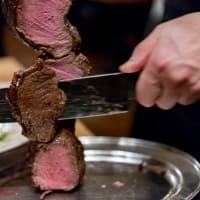 Rodizio Meat Feast