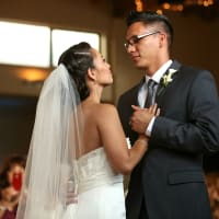 How I Survived My Wedding: Stress