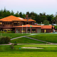 18 Holes & Transfers at Belas Clube Campo Golf Course