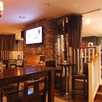 Lansdown Bar & Kitchen