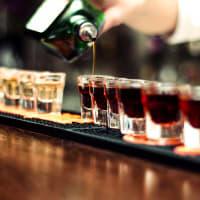 Bar & Club Entry