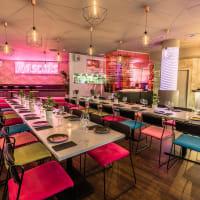 Rascals Restaurant - London