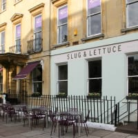 Slug & Lettuce - Bath