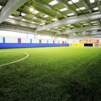 Bar Lane Community Sports Centre - interior -3