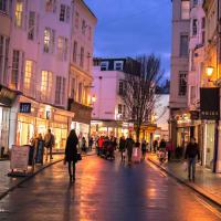 Best bars in Brighton