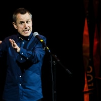 Comedy Night at Komedia Comedy Club