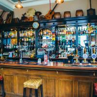 Sandy Bells - Best Pubs In Edinburgh