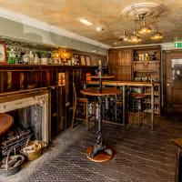 The Wee Pub - Edinburgh