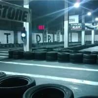 Motodrom Go-Kart