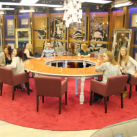 Big Brother Unplugged at Big Brother House