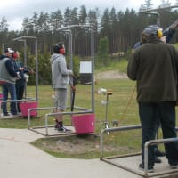 Riga Shooting Centre - Shooting Range 3