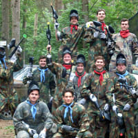 Paintball - 100 Balls