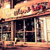 Island Bar / Colour edit