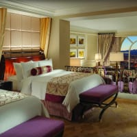5★ Twin Rooms