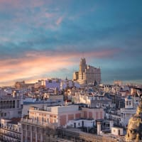Madrid: the highlights