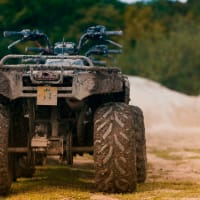 Quad bike amazon events