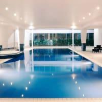 Mercure Cardiff - Swimming pool