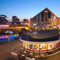 Best Bar Crawl In Cardiff