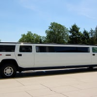 Strip Hummer Airport Transfer -  Pick Up at Madrid Barajas Airport
