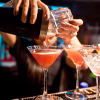 The Best UK Cocktail Events