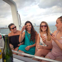 Private Luxury Boat Charter