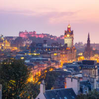 Edinburgh: the Highlights