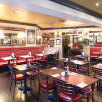 Cafe Rouge - Chester - interior