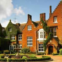 Sprowston Manor Marriott