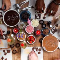 Apprentice Chocolate Challenge