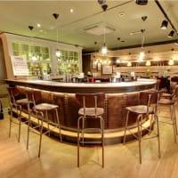 Revolutions Birmingham - interior bar