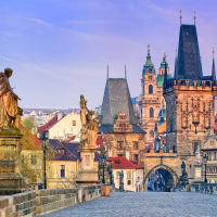 Prague's highlights