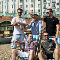 Best UK Stag Destinations