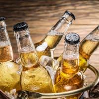 Beer Bucket & Bar Entry