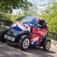 Renault Twizy - CHILLISAUCE