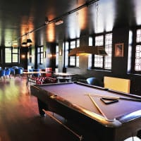 Parkside Tavern - pool tables