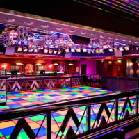 Ocean Nightclub - Southampton - Interior dance floor
