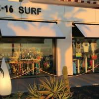 K16 surf club - exterior