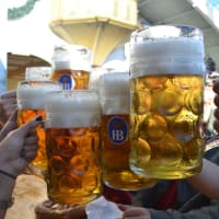 Munich Strong Beer Festival