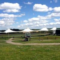 National Clay Shooting Centre - exterior