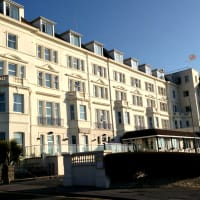 Bournemouth Highcliff Marriott
