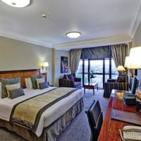 5★ Triple Rooms