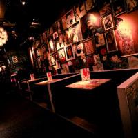 Florita's Miami Bar - Newcastle interior bar 2