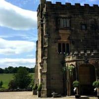 Ripley castle - Leeds - Exterior