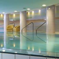 Hotel Devin - pool