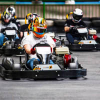 Indoor Go Karting - Monza Grand Prix
