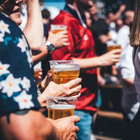 Newcastle: The classic stag do