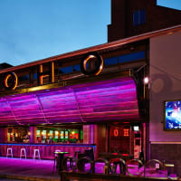 Soho Bar Liverpool