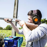 Clay Pigeon Shooting - 14 Clays*